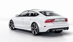 Audi RS7 Dynamic Edition : pour quelques dollars de plus