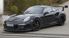 Porsche 911 GT3 RS : Le feu aux trousses !