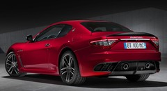 Maserati GranTurismo MC Stradale 100th