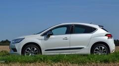 Essai Citroën DS4
