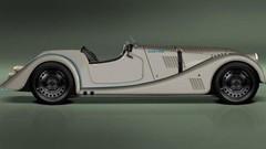 Morgan Plus 8 Speedster : cadeau de centenaire