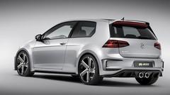 Volkswagen Golf R400 concept: 400 ch et des idées