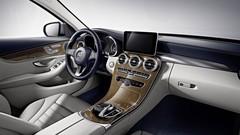 """Mercedes Classe C""""-L"""": longue pour la Chine"""