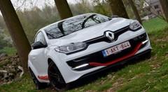 Essai Renault Mégane RS Cup 2014 : Mamy fait de la résistance !