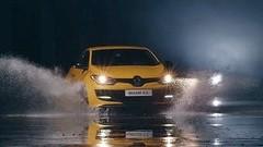 Renault Mégane RS275R : née pour combattre sur le Ring