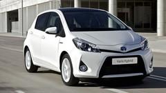 La 2 500 000e Toyota Yaris est sortie de l'usine d'Onnaing