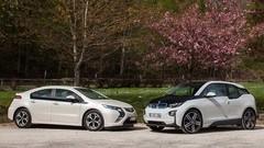 Essai BMW i3 vs Opel Ampera : Désir d'avenir