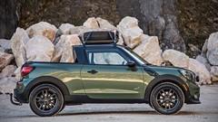 Concept-car : Mini Paceman Adventure