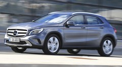 Essai Mercedes GLA 200 CDI Inspiration : Pour qui sonne le GLA