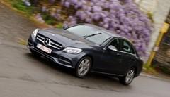 Essai Mercedes Classe C 220 CDI : Remettre les compteurs à zéro