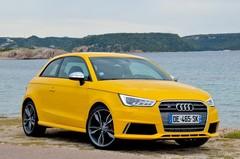 Essai Audi S1 : Les petites GTI ont une nouvelle reine