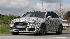 Audi RS3 : la barre des 400 ch ?