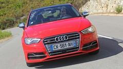 Audi RS3 : un 2.0 TFSi de 400 ch pour le modèle 2014 ?