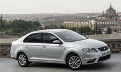 Seat Toledo (2014) : nouvelle version I-Tech