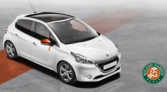 Peugeot 208 Roland Garros: à partir de 20900 €