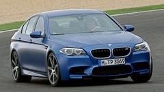 BMW M5 : une série spéciale de 600 ch pour ses 30 ans ?