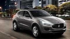 Maserati confirme la sortie du Levante en 2015