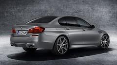 BMW M5 : 600 ch pour son anniversaire «Jahre 30»