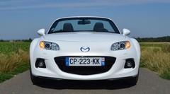 Essai Mazda MX5 2013 2.0 160 ch