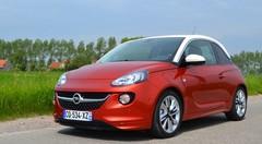 Essai Opel Adam : Osez l'inspiration !