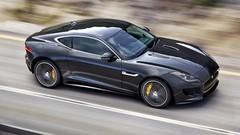 Jaguar : nouveautés à venir sur la F-Type
