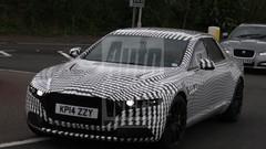 Voici la future Aston Martin Lagonda !