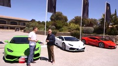 Emission Turbo : Huracan, S1, 50 ans Mustang, DS3 vs. Polo WRC