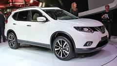 Nissan X-Trail (2014) : les tarifs