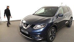 Nissan X-Trail : un crossover 7 places à partir de 27 700 €