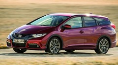 Essai Honda Civic Tourer 1.6 i-DTEC 120 ch : Service Civique