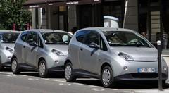 Autolib' aurait peu d'impact sur la réduction des voitures en circulation