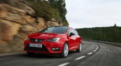 Essai Seat Ibiza Cupra, fini la corrida