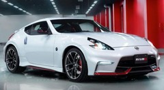 Nissan 370Z Nismo : en mode automatique