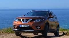 Essai Nissan X-Trail 2014 au Portugal