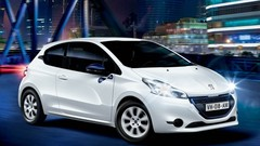 Peugeot 208 Like : nouvelle offre d'accès