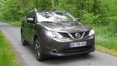 Essai Nissan Qashqai 1.5 dCi 110 ch 99 g