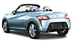 La nouvelle Daihatsu Copen en fuite sur internet