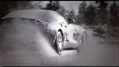 Mercedes AMG GT : un teaser vidéo et un microsite