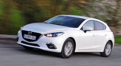 Essai Mazda3 2.0 SKYACTIV 120 ch : L'essence en résistance