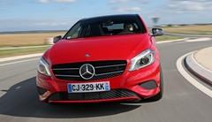 Essai Classe A160 CDI : la 4 CV de Mercedes !