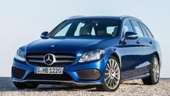 Mercedes Classe C Estate : l'élégance a du coffre