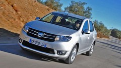 Dacia Logan : 10 ans de succès déjà !