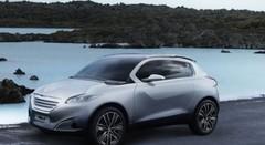 Futur Peugeot 1008 : une version 3 portes du 2008 à l'étude ?