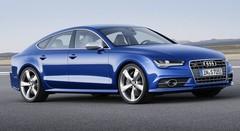 L'Audi A7 Sportback passe sur le billard !
