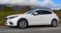 Essai Mazda 3 2013 diesel 2.2 Skyactiv-D 150 ch