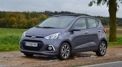 Essai Hyundai i10 - 2