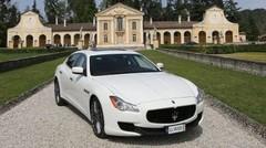 Essai Maserati Quattroporte Diesel : trahir pour la bonne cause
