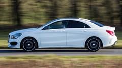 Essai Mercedes CLA 250 : La berline étoilée en taille XS