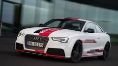Audi RS5 TDI : Électrique autrement
