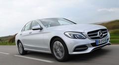 Essai Mercedes Classe C 180 156 ch : Séduisant premier prix